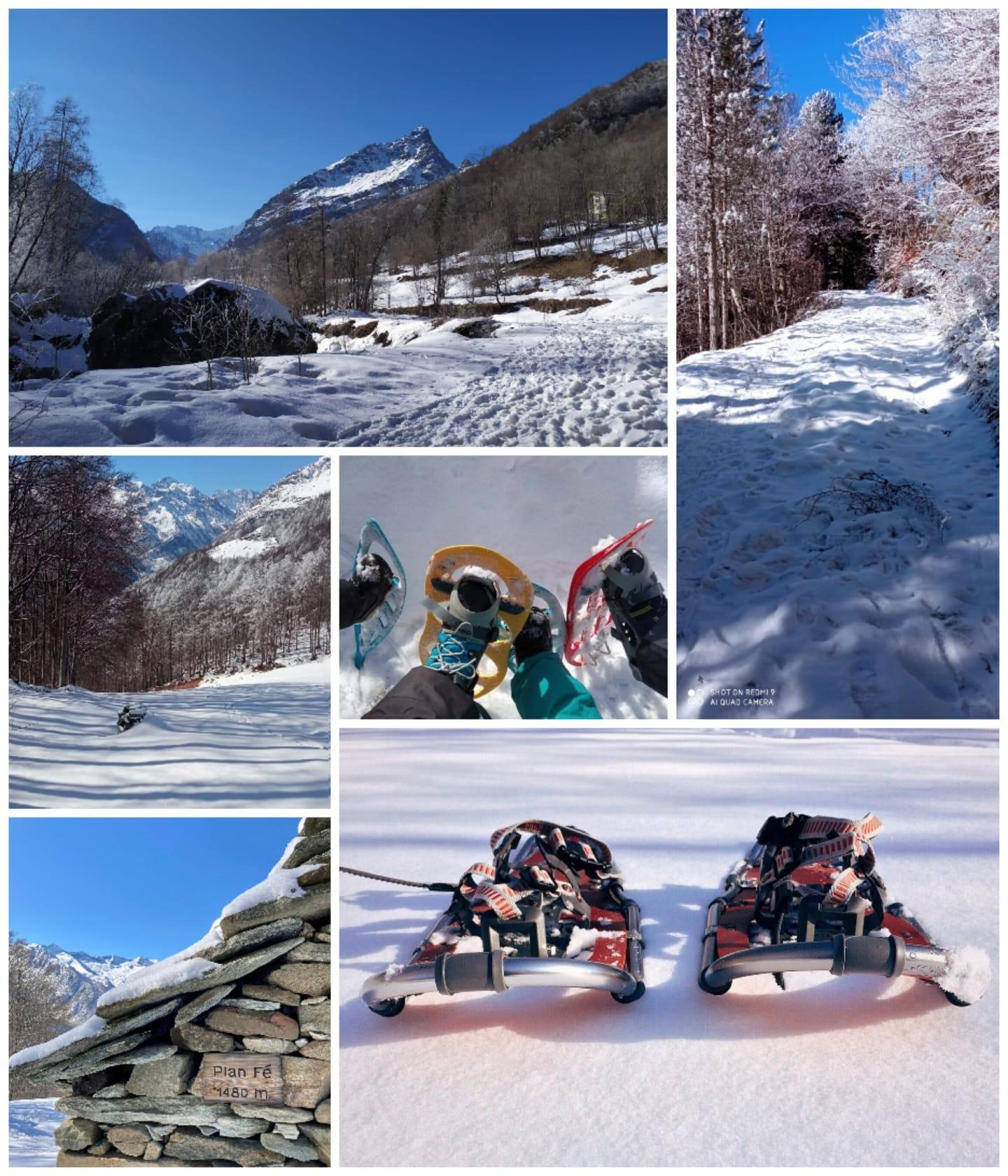 Welcome Piemonte, Experience, Colle del Lys, Torino, Piemonte
