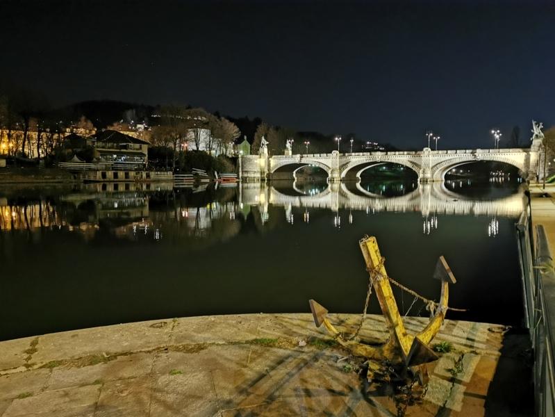 Torino romantica