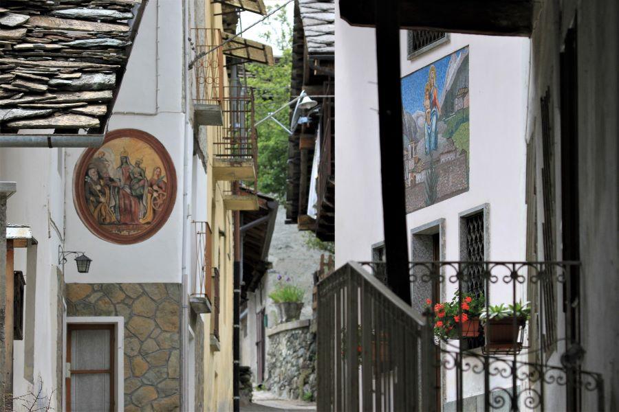 Welcome Piemonte, Experience, Ala di Stura, Torino, Piemonte