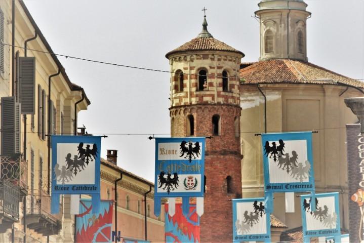 Welcome Piemonte, Experience, Tour guidato ad Asti, Piemonte