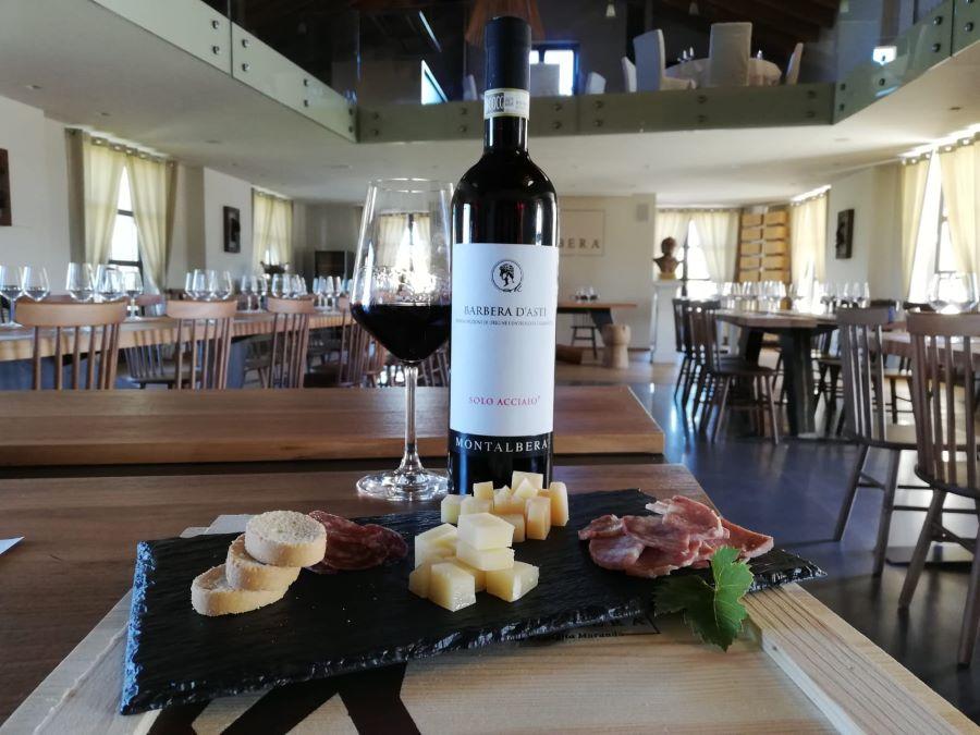 Cantine Montalbera, Welcome Piemonte, Experience, Monferrato, Piemonte, visita guidata
