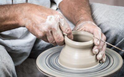 Discovering Canavese, terra di ceramiche e vigne eroiche