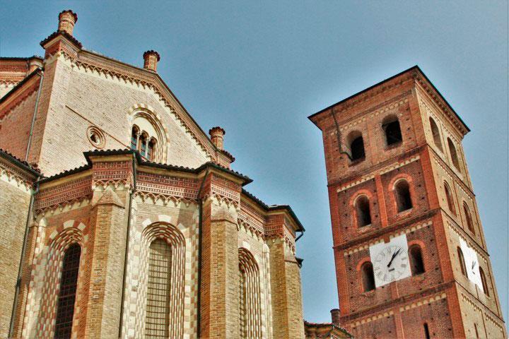 Cattedrale, Asti, Piemonte