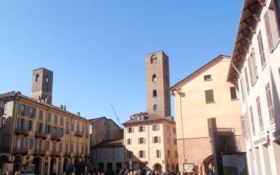 Discovering Alba, La Porta delle Langhe