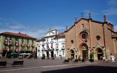 Passeggiata guidata nel centro storico di Asti