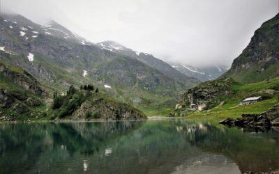 Tour al Lago di Malciaussia e al Lago Nero