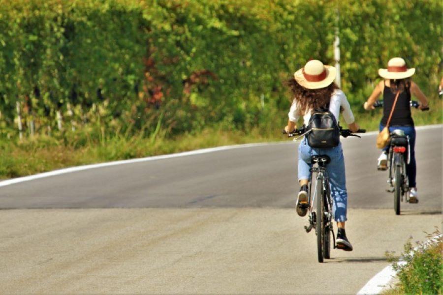 Welcome Piemonte, Experience, Langhe, bici, Piemonte, visita guidata