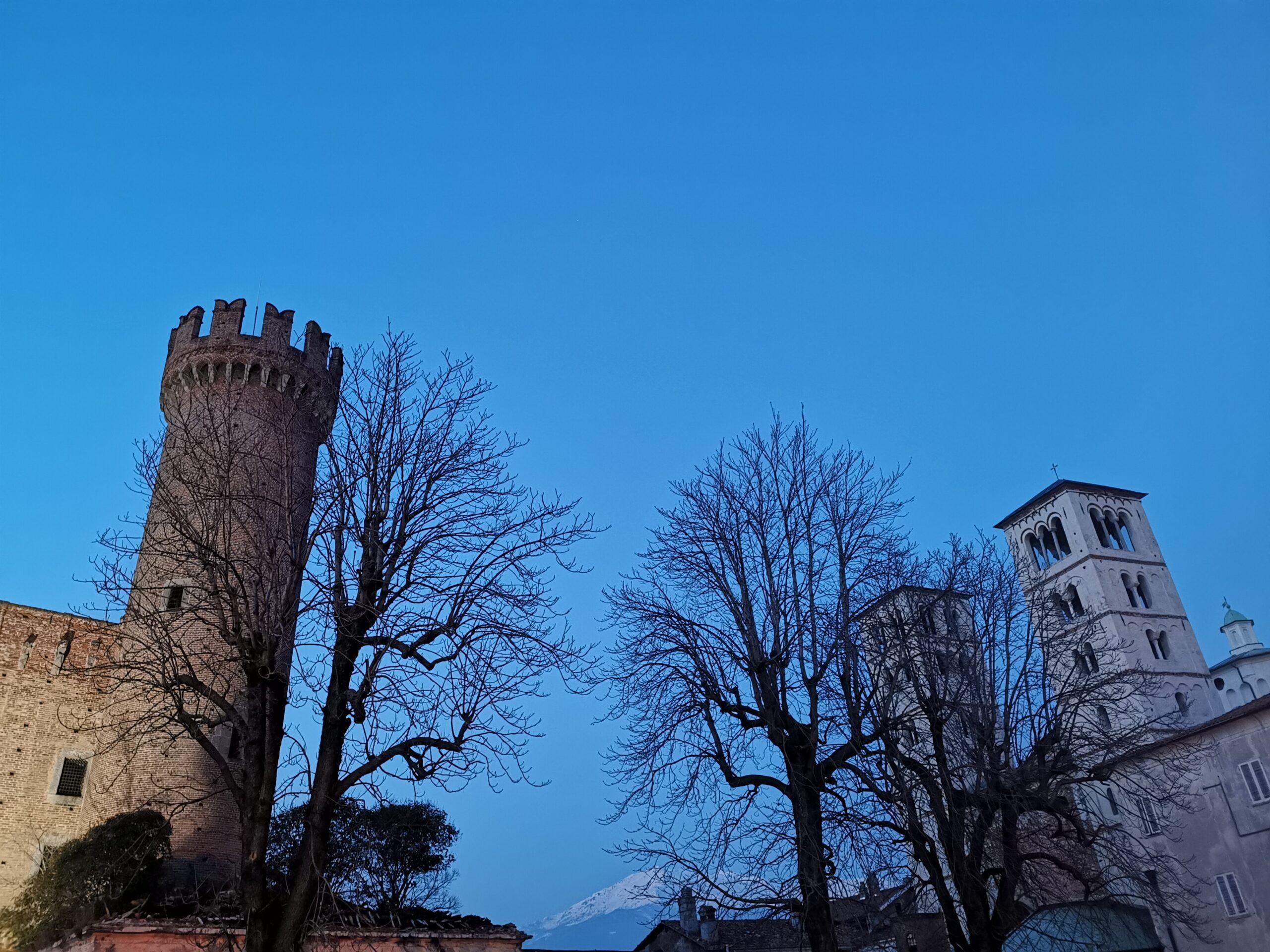 Welcome Piemonte, Experience, Ivrea, Castello, Piemonte