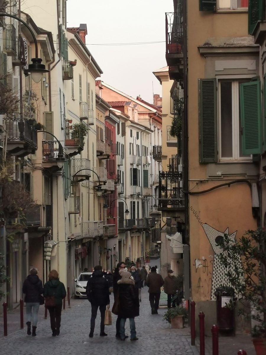 Welcome Piemonte, Experience, Ivrea, centro storico, Piemonte