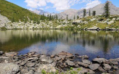 Tour al Lago di Afframont