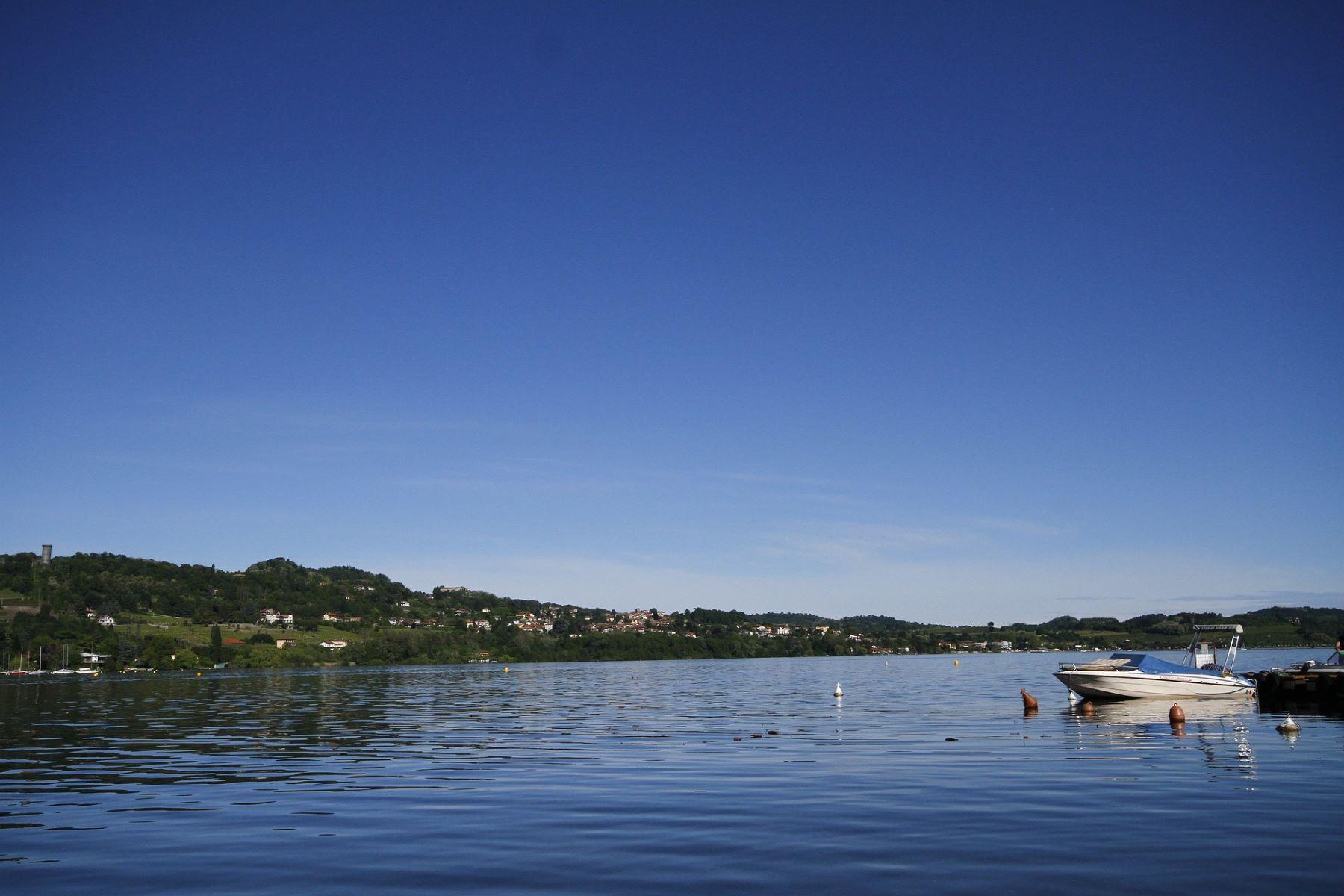 Welcome Piemonte, Experience, Lago di Viverone, Torino, Piemonte
