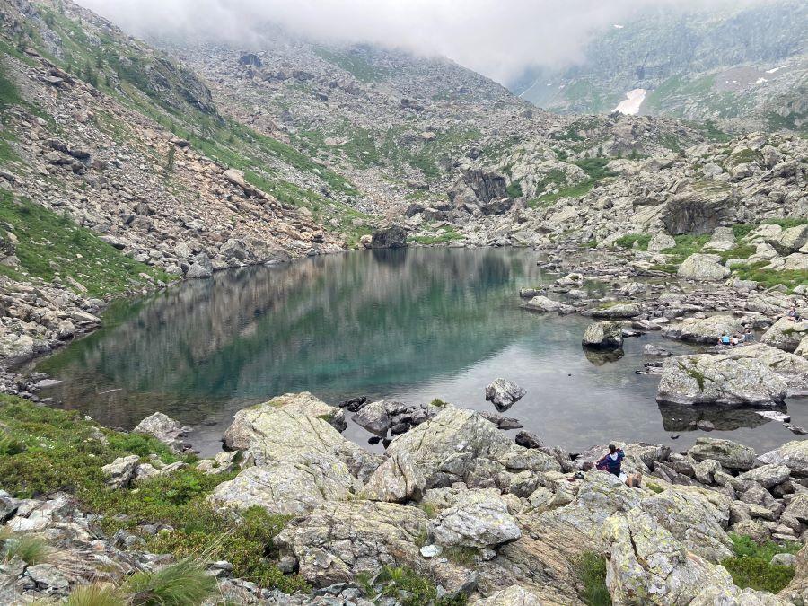 Welcome Piemonte, Experience, Lago Paschiet, Valli di Lanzo, Torino, Piemonte