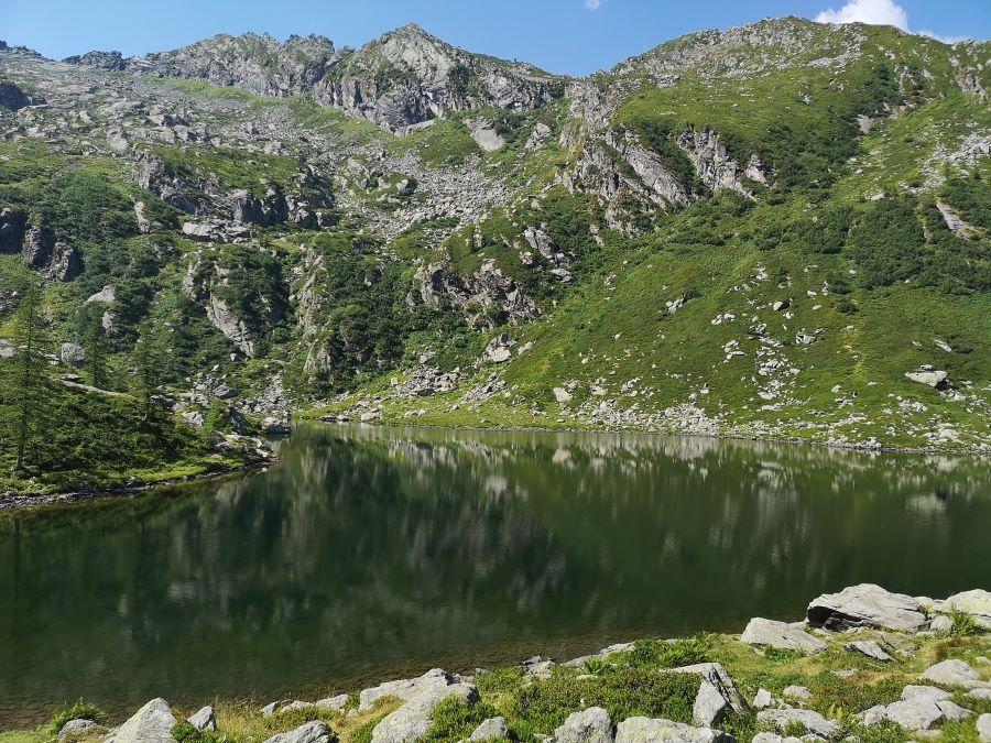 Welcome Piemonte, Experience, Lago Afframont, Valli di Lanzo, Torino, Piemonte