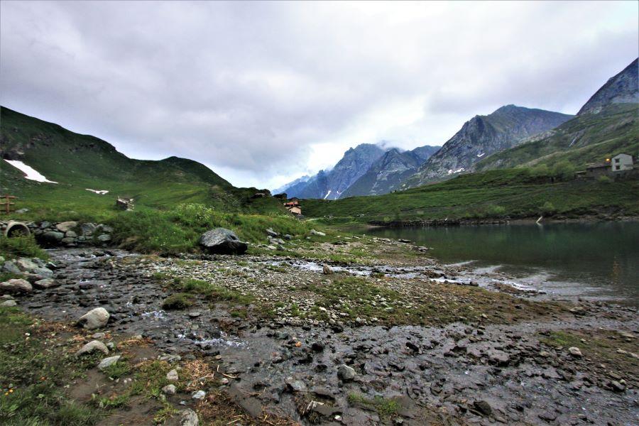Welcome Piemonte, Experience, Lago di Malciaussia, Valli di Lanzo, Torino, Piemonte