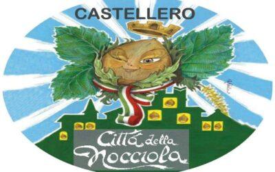 """39^ Fiera """"Città della Nocciola"""" a Castellero (AT)"""