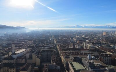 Torino Makes You Happy
