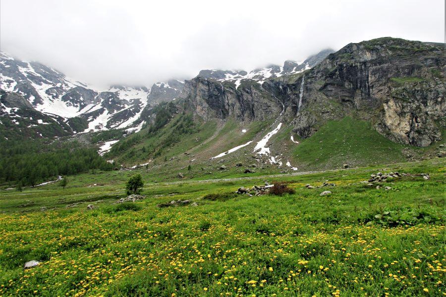 Welcome Piemonte, Experience, Trekking guidati, Valli di Lanzo, Torino, Piemonte