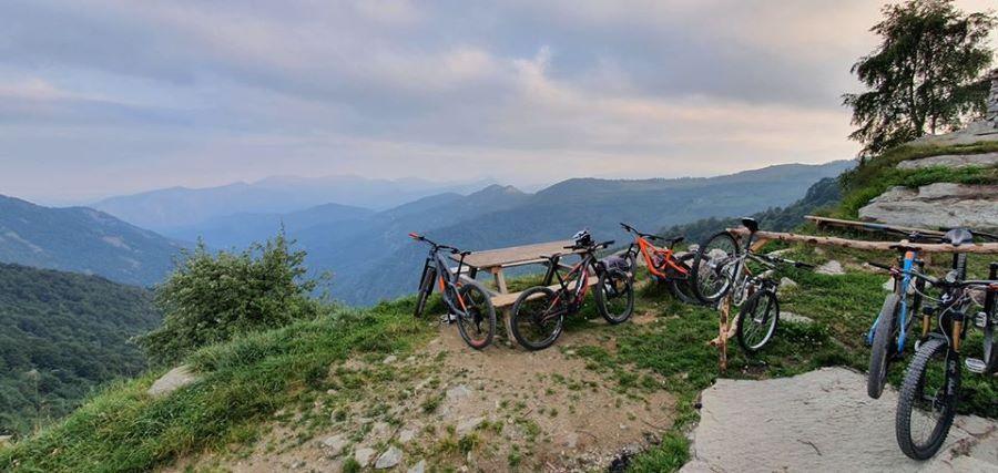 Welcome Piemonte, Experience, Valli di Lanzo, tour in bike e e-bike, Torino, Piemonte