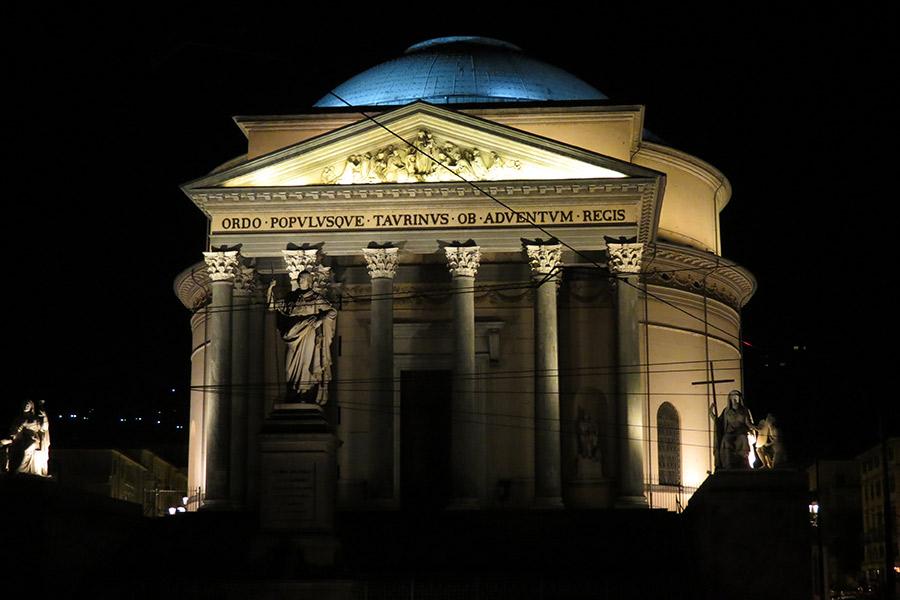 Passeggiata guidata alla scoperta di Torino