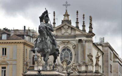 Alla scoperta di Torino, tra Cinema e Bellezza